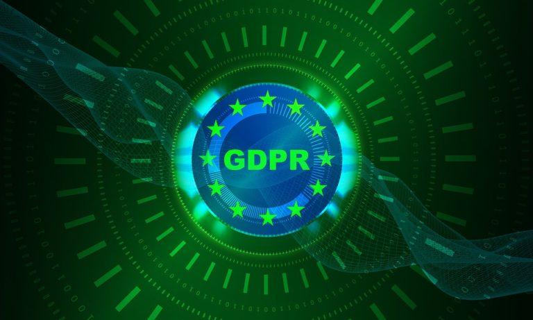 Podpora řešení problematiky GDPR