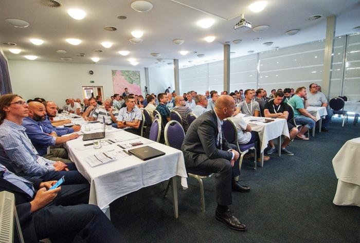 Technická konference AXIOM TECH