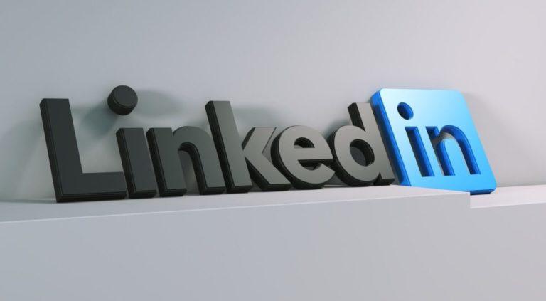 Spustili jsme vlastní profil na LinkedIn