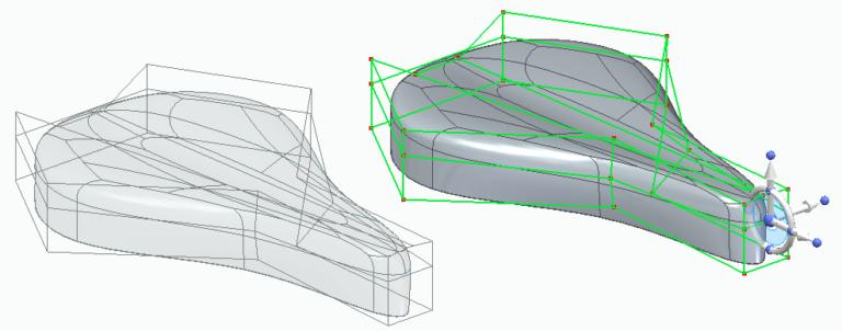 SOLID EDGE – Rychlejší reverzní modelování